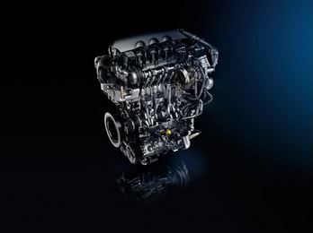 PureTech-Motor