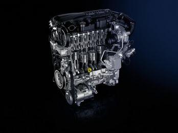 BlueHDi-Motor