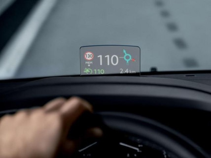 PEUGEOT Traveller – Idealer Reise-Van – Head-up-Display