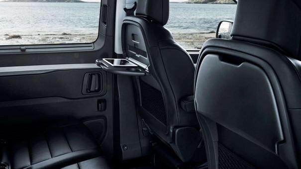 PEUGEOT Traveller – Idealer Reise-Van – Innenraum Komfort