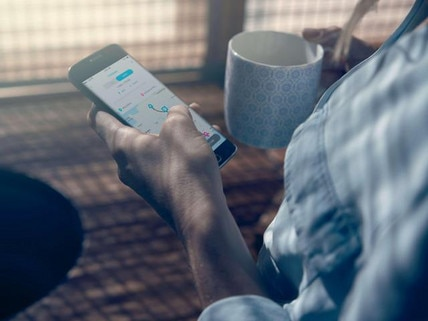 NEUER PEUGEOT e-208 – App Free2Move Services