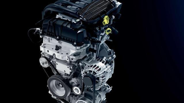 PEUGOET-108-Sparsamer-Motor