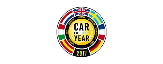 Peugeot 3008 Auto des Jahres
