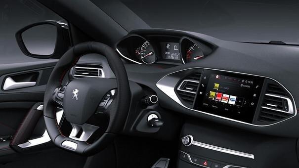 PEUGEOT 308 i-Cockpit Komfort