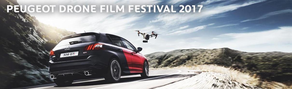 Drone Film Festival 2017