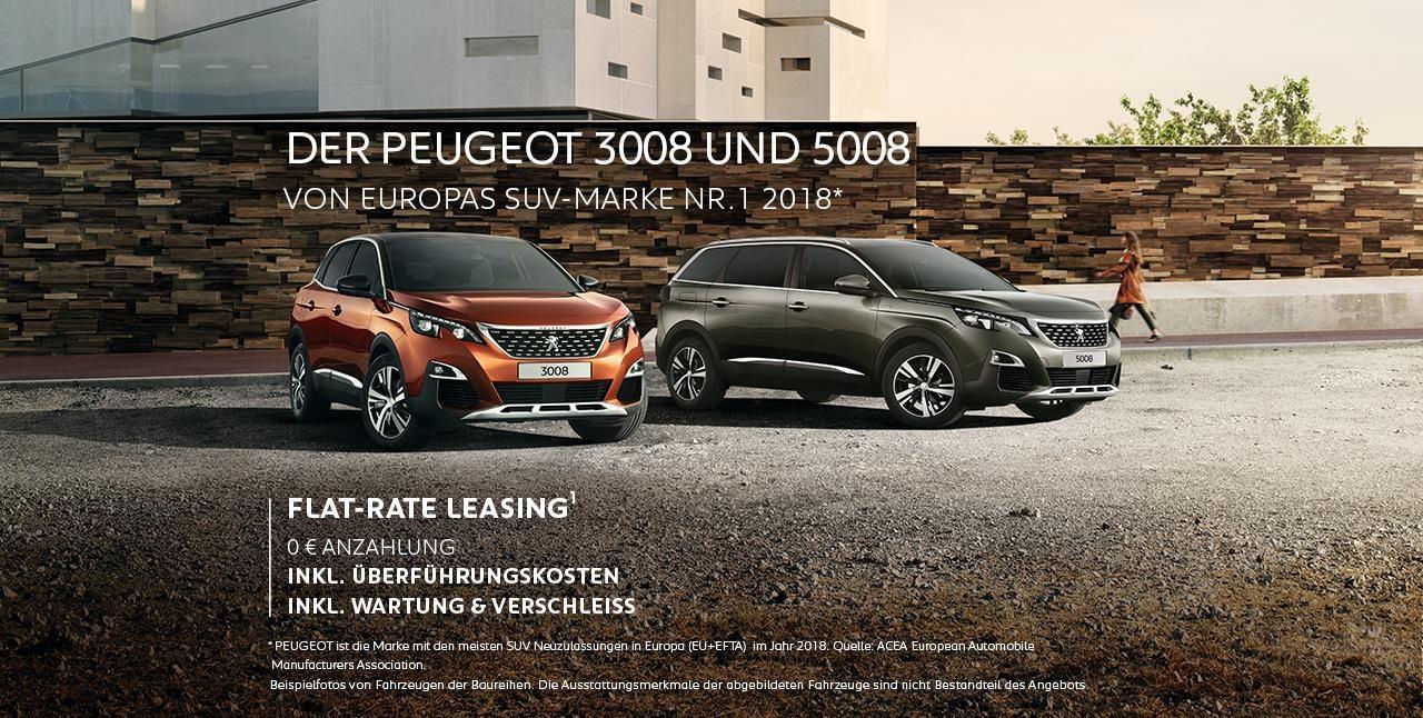 Neuwagen-Angebot-zum-SUV-PEUGEOT-3008-und-SUV-PEUGEOT-5008-mit-attraktiven-Leasingkonditionen