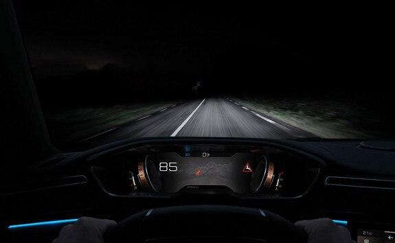 PEUGEOT-508-SW-Night-Vision