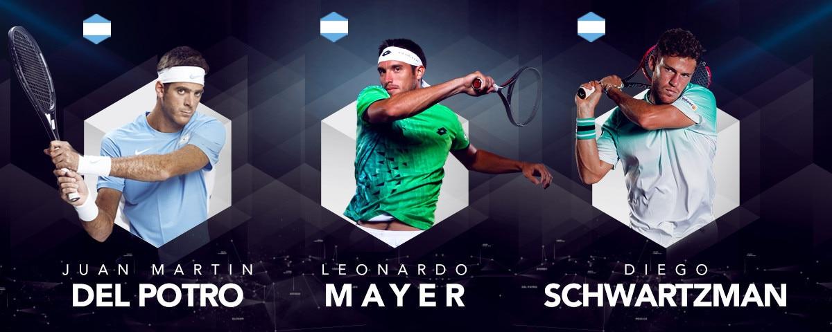 PEUGEOT-Drive-to-Tennis-Markenbotschafter-Del-Potro-Mayer-Schwartzman