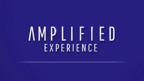 Erleben Sie die PEUGEOT Amplified Experience