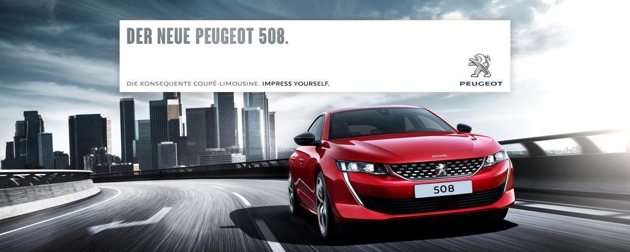 Neuer-PEUGEOT-508-ideale-Limousine