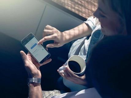 PEUGEOT e-Traveller – e-Remote Control – Fernsteuerung ueber die App