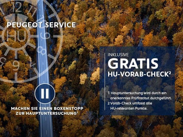 PEUGEOT-Service-HU-AU-inklusive-Vorab-Check
