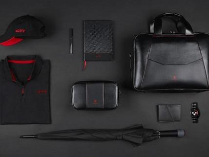 PEUGEOT-Motorsport-Bekleidung-Tasche