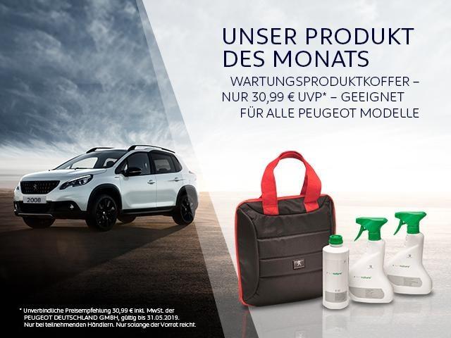 Produkt-des-Monats-PEUGEOT-Pflegeset