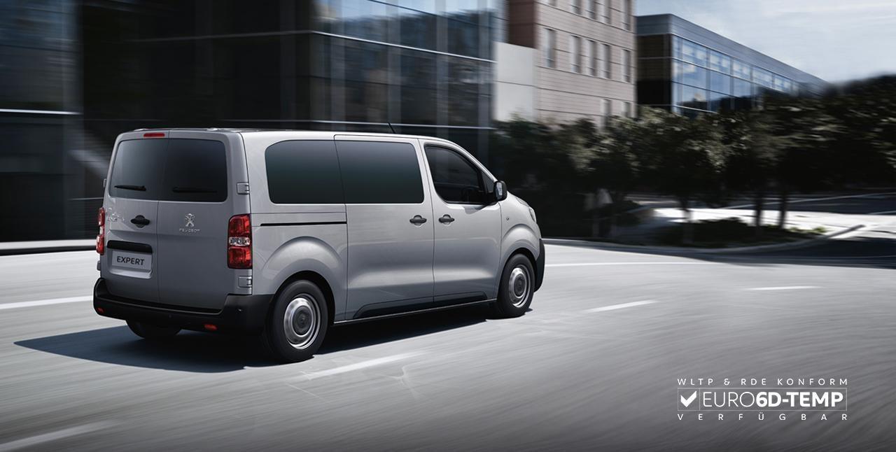 PEUGEOT-Expert-Kombi-idealer-Kleinbus-6d-Temp