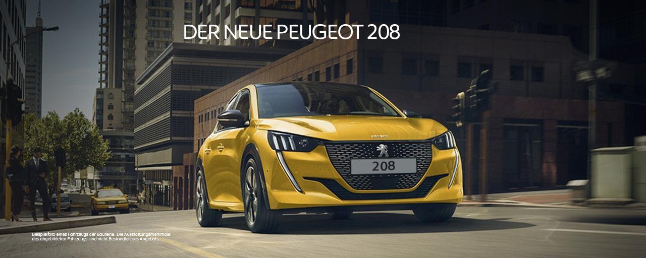Neuer-Kleinwagen-PEUGEOT-208-Jetzt-entdecken