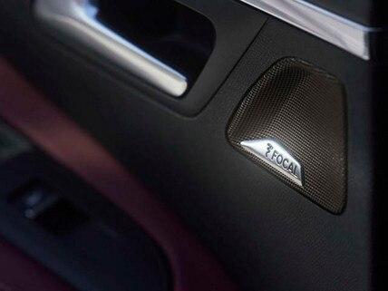 Neuer SUV PEUGEOT 3008 – HiFi-Soundsystem von FOCAL®