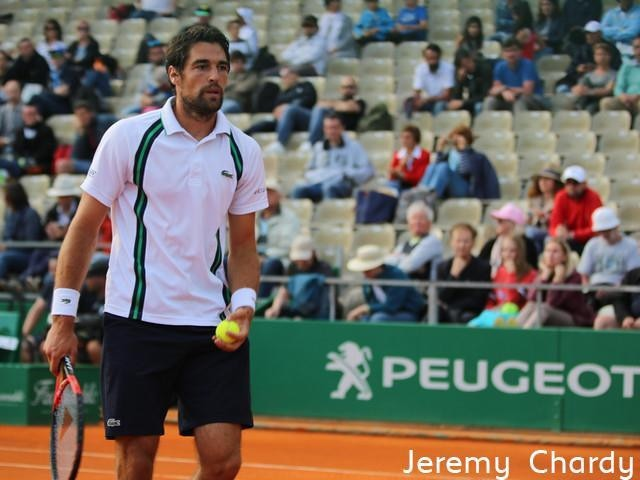 PEUGEOT-Tennis-Jeremy-Chardy