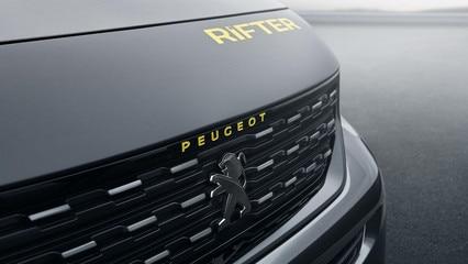PEUGEOT-Rifter-4x4-Concept-Rifter-Schriftzug