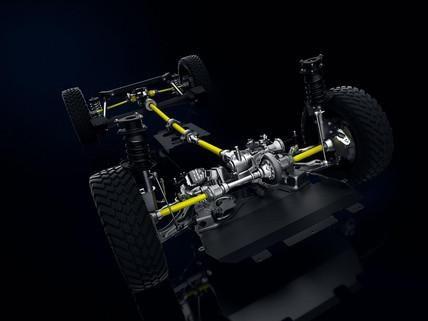 PEUGEOT-Rifter-4x4-Fahrgestell
