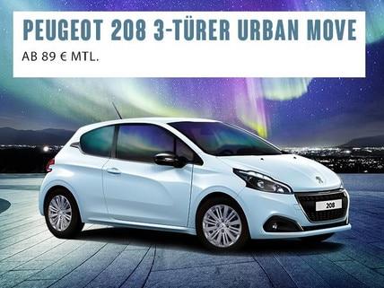 208 Urban Move 3T
