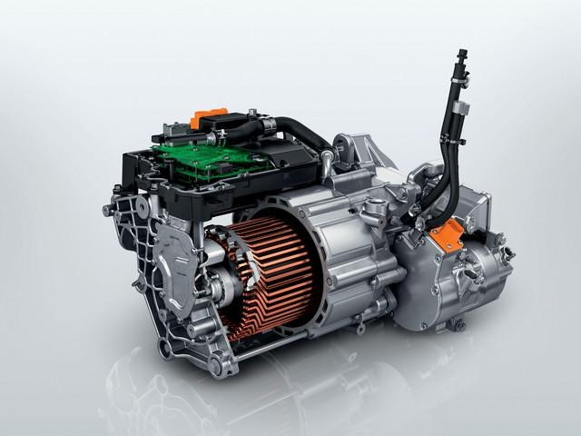 Effizienter Elektromotor