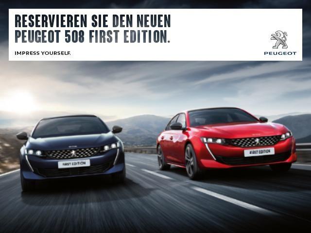 Neuer-PEUGEOT-508-First-Edition-Jetzt-reservieren
