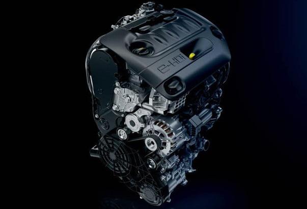 Motor 508sw