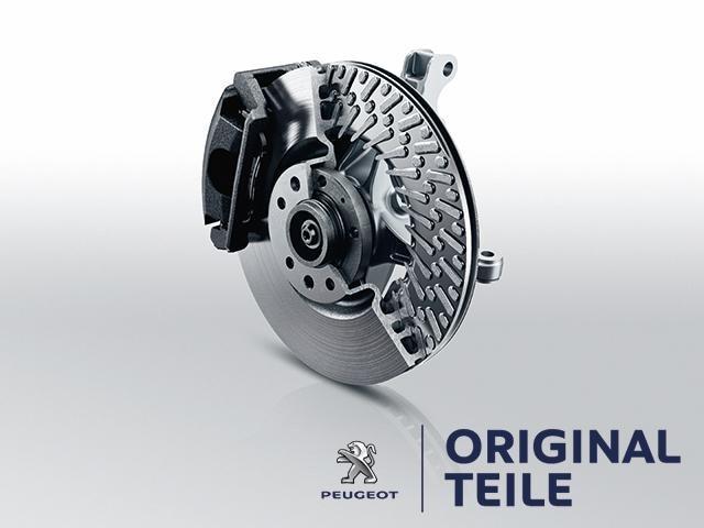 Originalteile PEUGEOT Bremsscheibe
