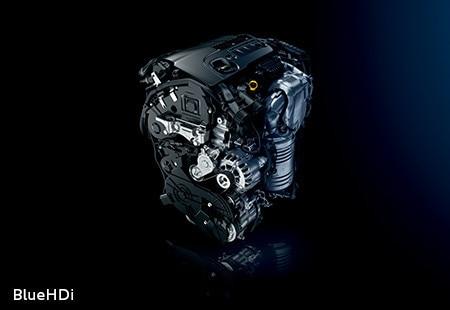 PEUGEOT-BlueHDi-Dieselmotor.