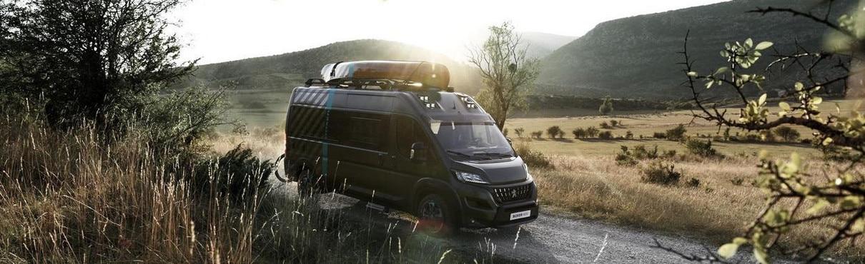 PEUGEOT-Boxer-4x4-Concept-Offraod