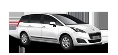 PEUGEOT 5008 Kompaktvan