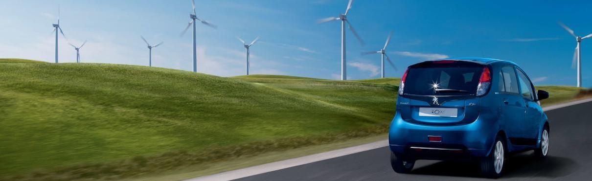 Elektroauto-PEUGEOT-iOn