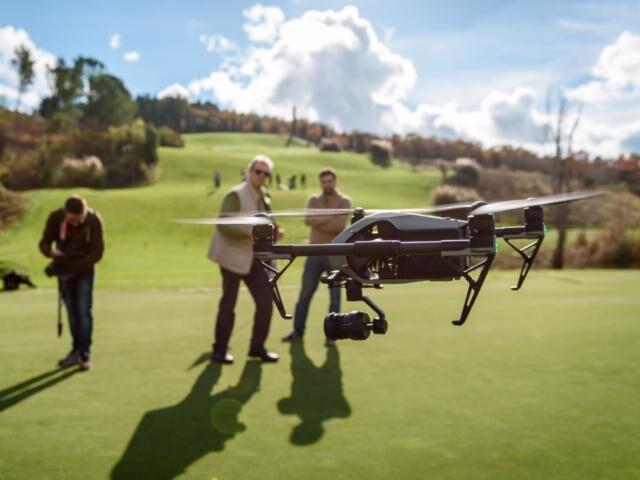 PEUGEOT Drone Festival
