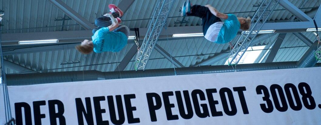 IOC by PEUGEOT