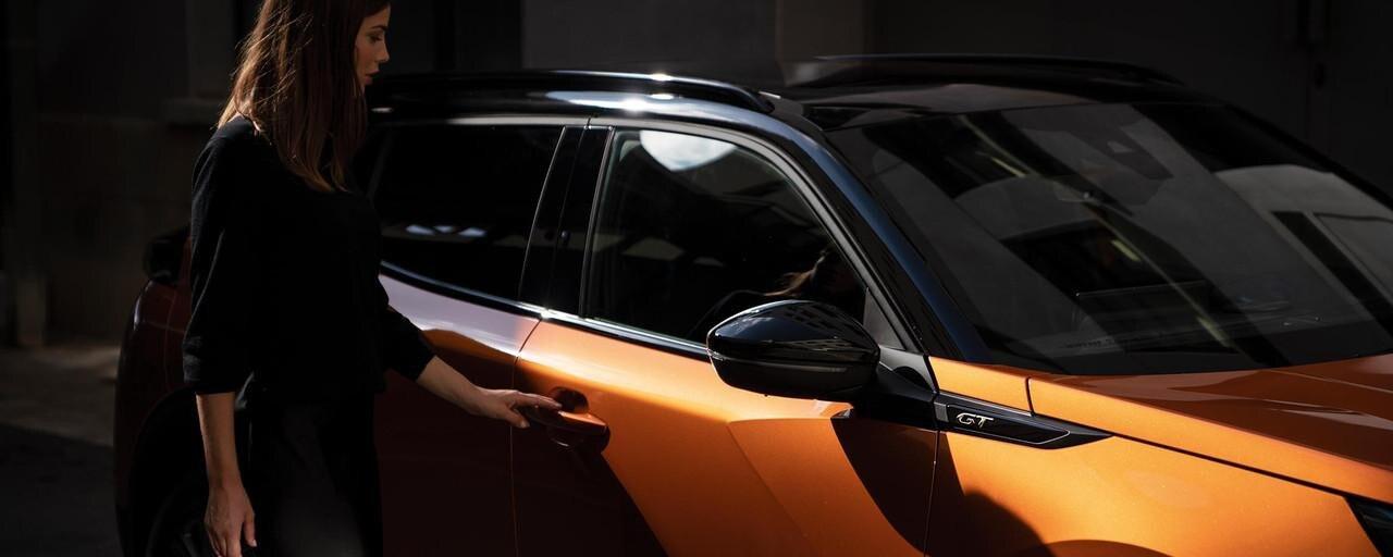 Der neue City-SUV PEUGEOT 2008 – Kompakt, dynamisch, effizient