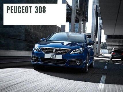 PEUGEOT-308-moderner-Kompaktwagen