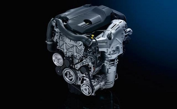 PEUGEOT 508 Limousine Technologie Effizienz BlueHDi-Diesel-Motor