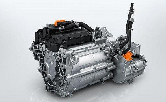 DER NEUE PEUGEOT e-208 – Neuer 100-kW-Elektromotor