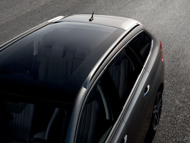 PEUGEOT 308 SW Style Panorama-Glasdach