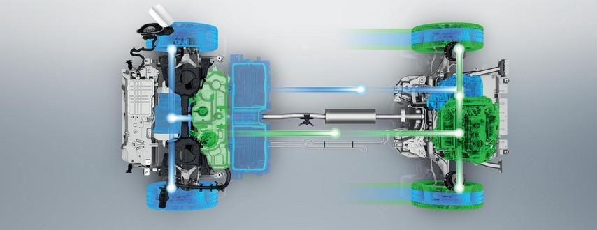 Neuer Plug-In Hybrid PEUGEOT 3008 HYBRID – Lithium Ionen-Batterie