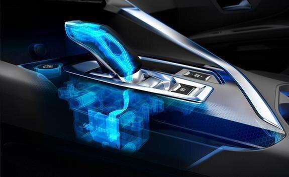 Neuer-PEUGEOT-508-Hybrid-Bremsmodus