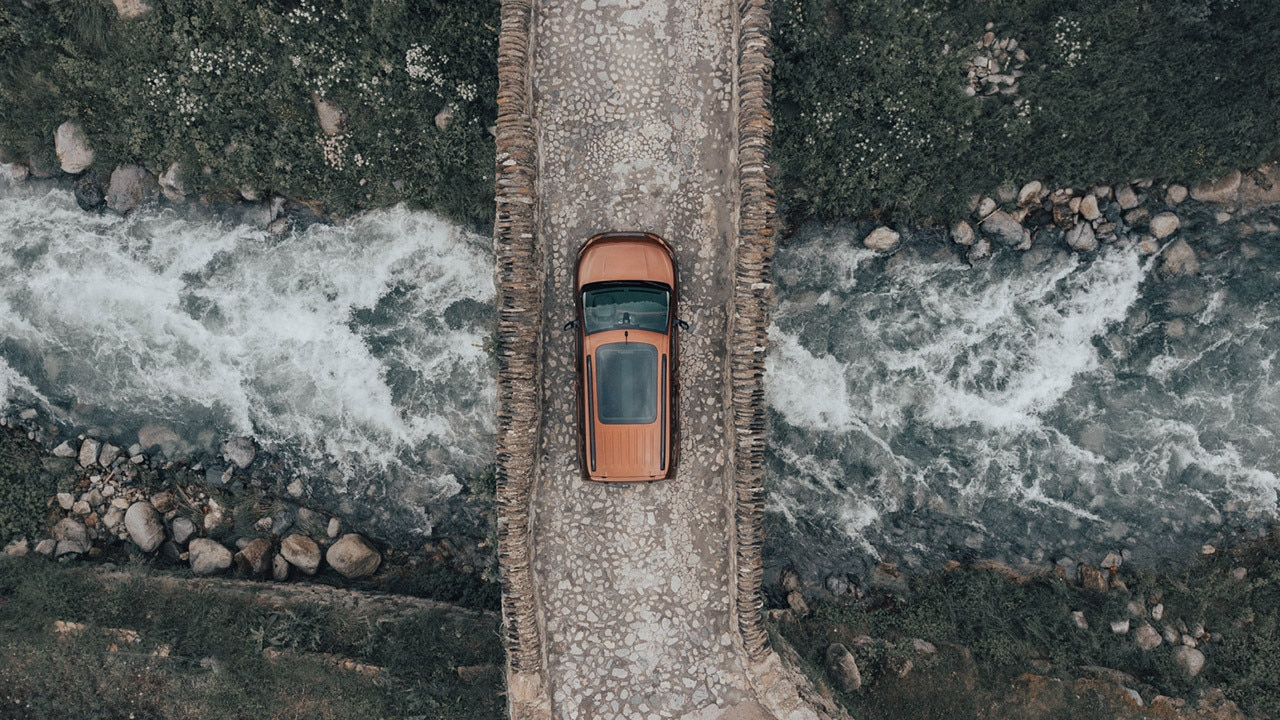Neuer PEUGEOT RIFTER- jede Fahrt ein Erlebnis