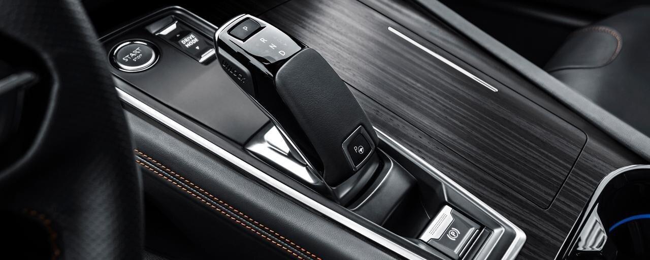 Neue Limousine PEUGEOT 508 GT, 8-Stufen-Automatikgetriebe EAT8