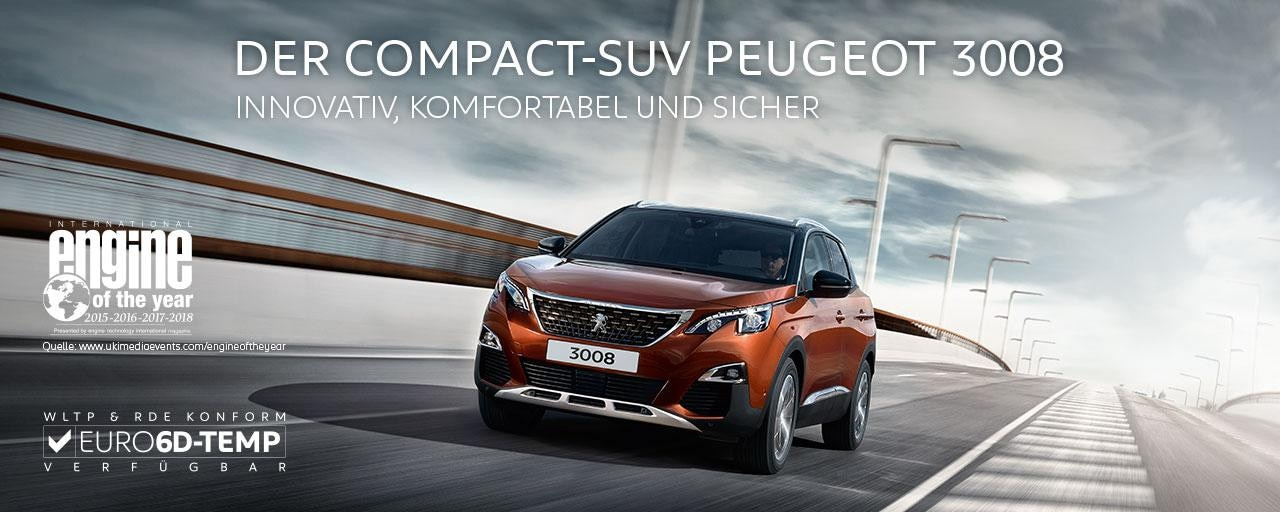Attraktives-Leasing-Angebot-zum-Compact-SUV-PEUGEOT-3008-mit-Euro-6d-TEMP-und-Engine-of-the-Year