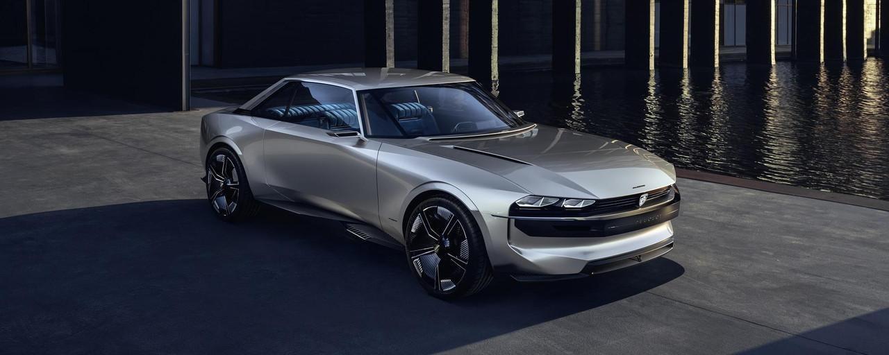 PEUGEOT-Concept-Car-e-Legend-Auto-der-Zukunft