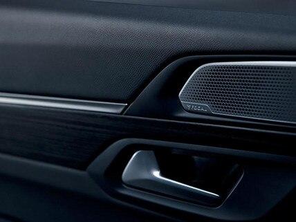 Der neue Kombi PEUGEOT 508 SW, Premium-Hi-Fi-Soundsystem von FOCAL®
