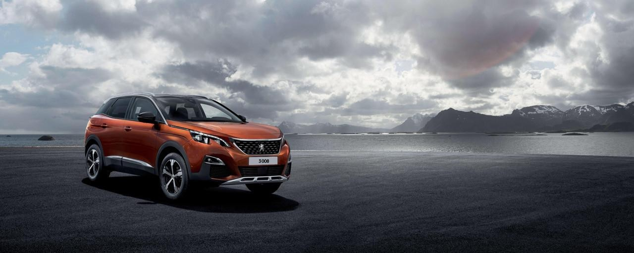 Compact-SUV-PEUGEOT-3008-Design