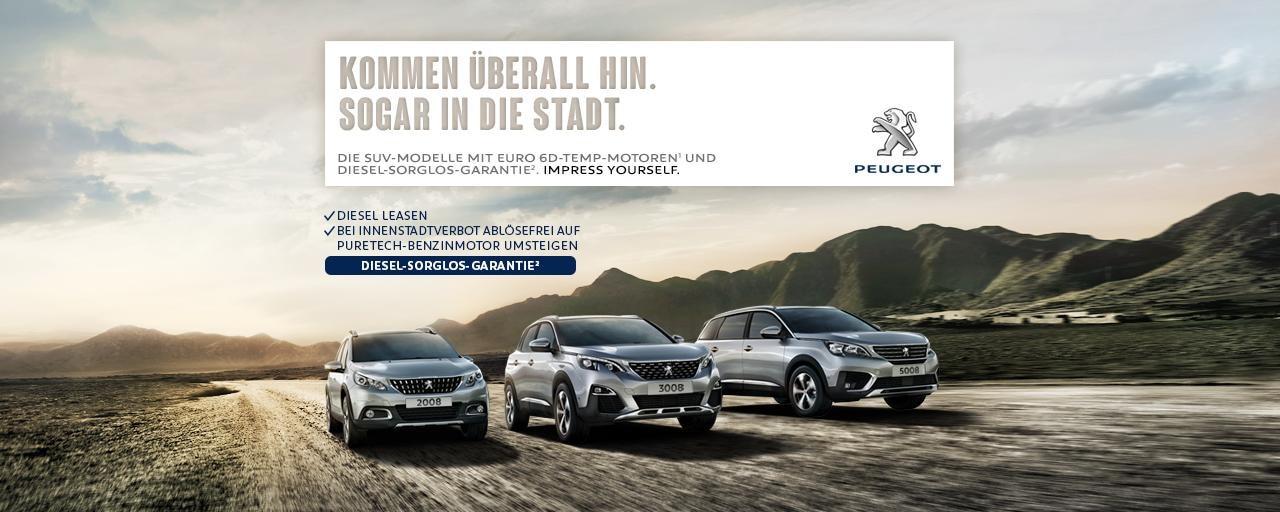 PEUGEOT-Diesel-Sorglos-Garantie-SUV