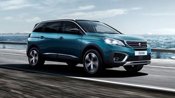 PEUGEOT Adventure SUV 5008 Angebot